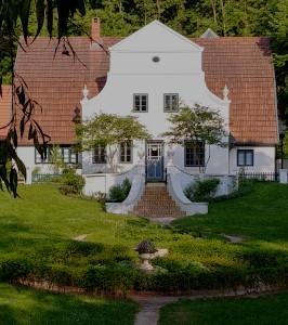 Worpswede - Rilkes Anwesen