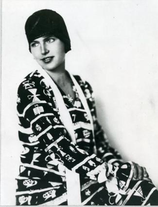 Eleonore Grohmann