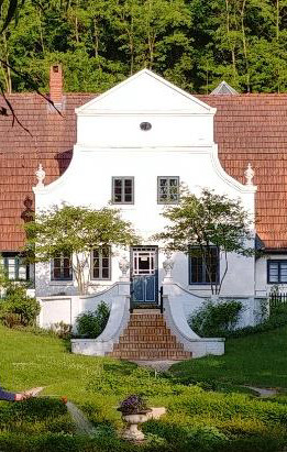 Haus in Worpswede